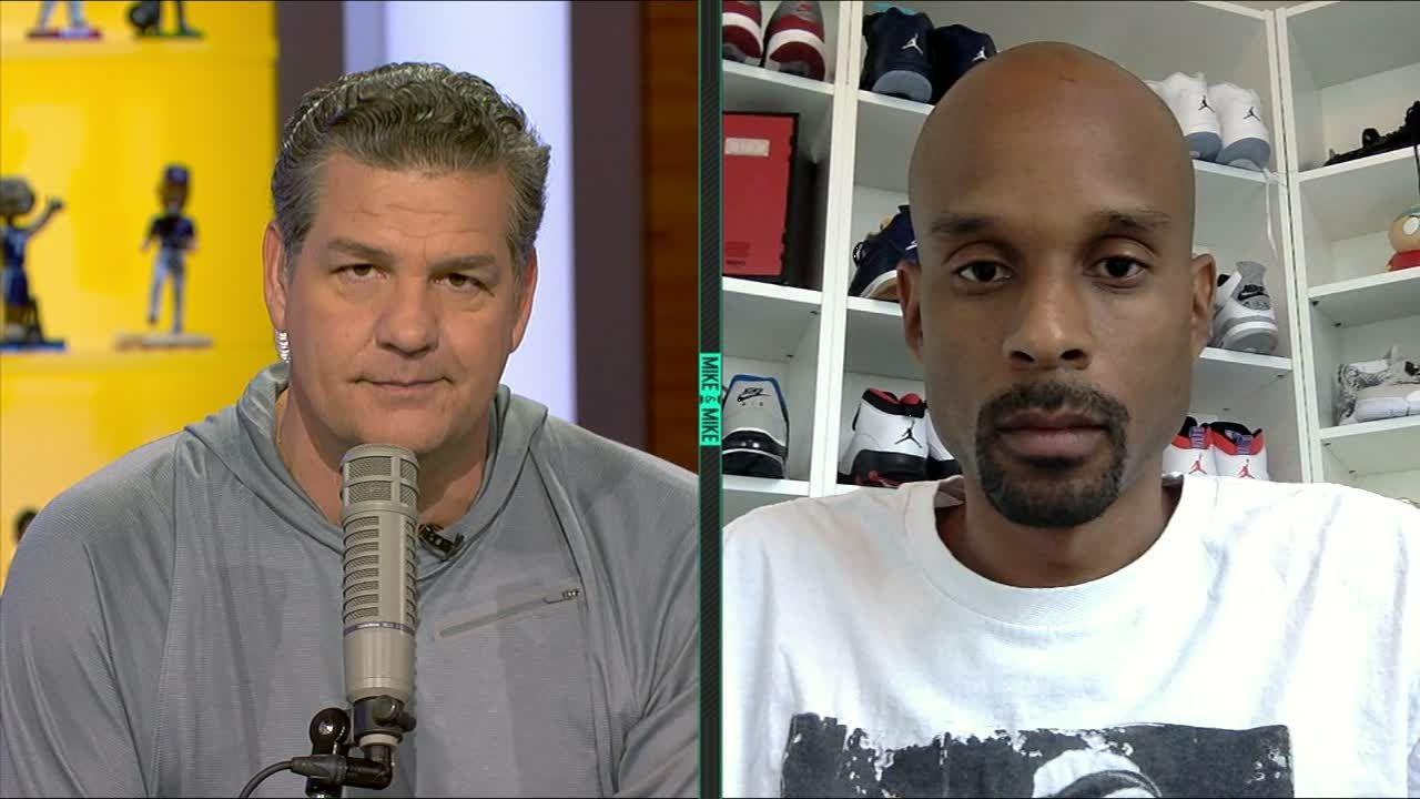 Bomani Jones: Kaepernick's 'statement in his words, not actions'