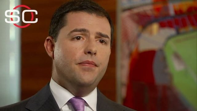 Jed York: I understand what Colin is protesting