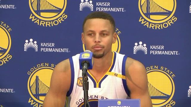 Curry opens up about Charlotte protests