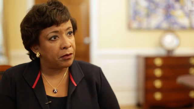 The Undefeated sits down with Attorney General Loretta E Lynch