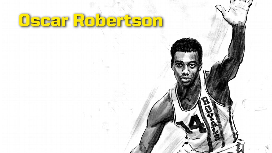 025d65ce6 Oscar Robertson keeps it real on social activism
