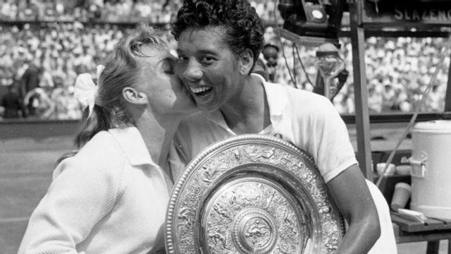 Johnson Tennis Story