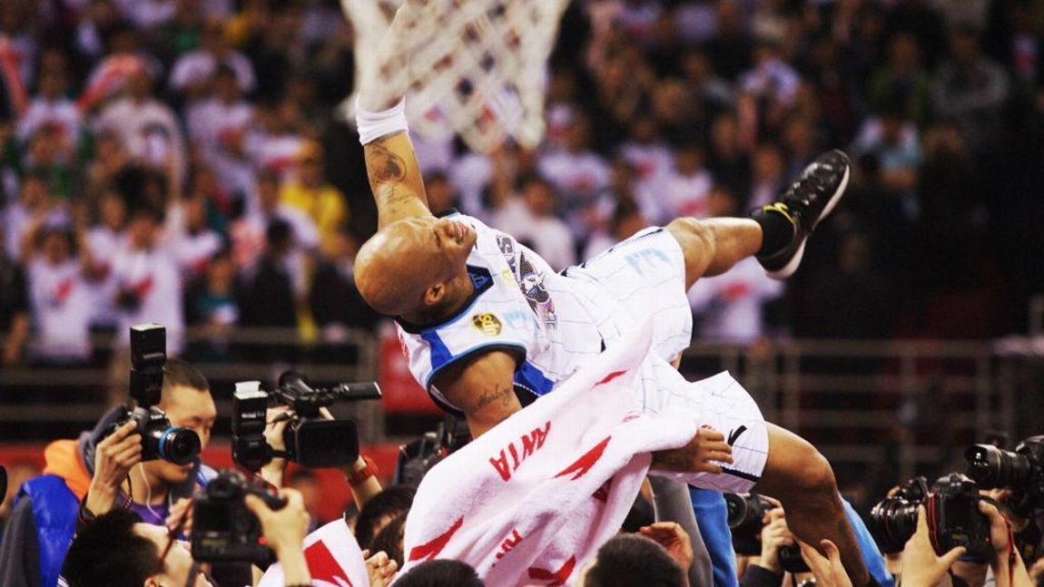 Stephon Marbury  Remade in China c3325e7dc