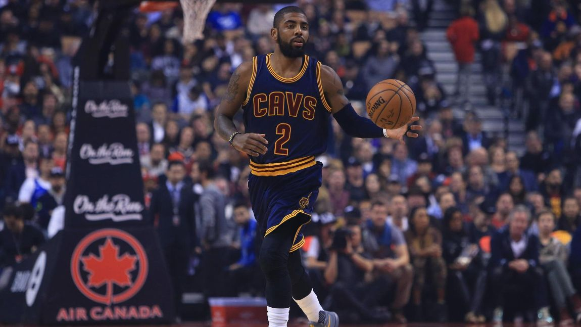 f893406bd52f8 How Kyrie Irving became the best dribbler in the NBA