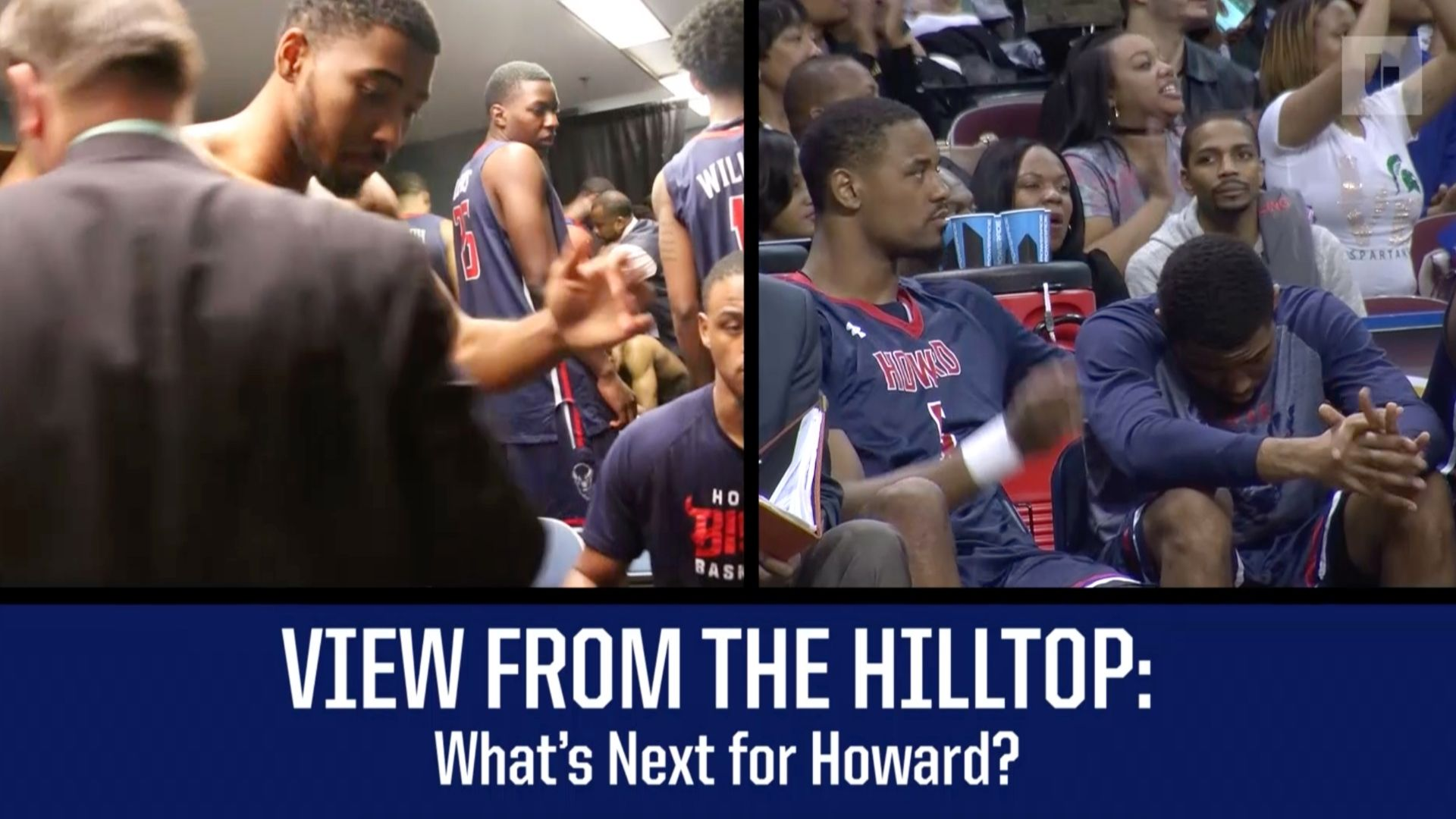 View from the Hilltop: What's next for Howard?