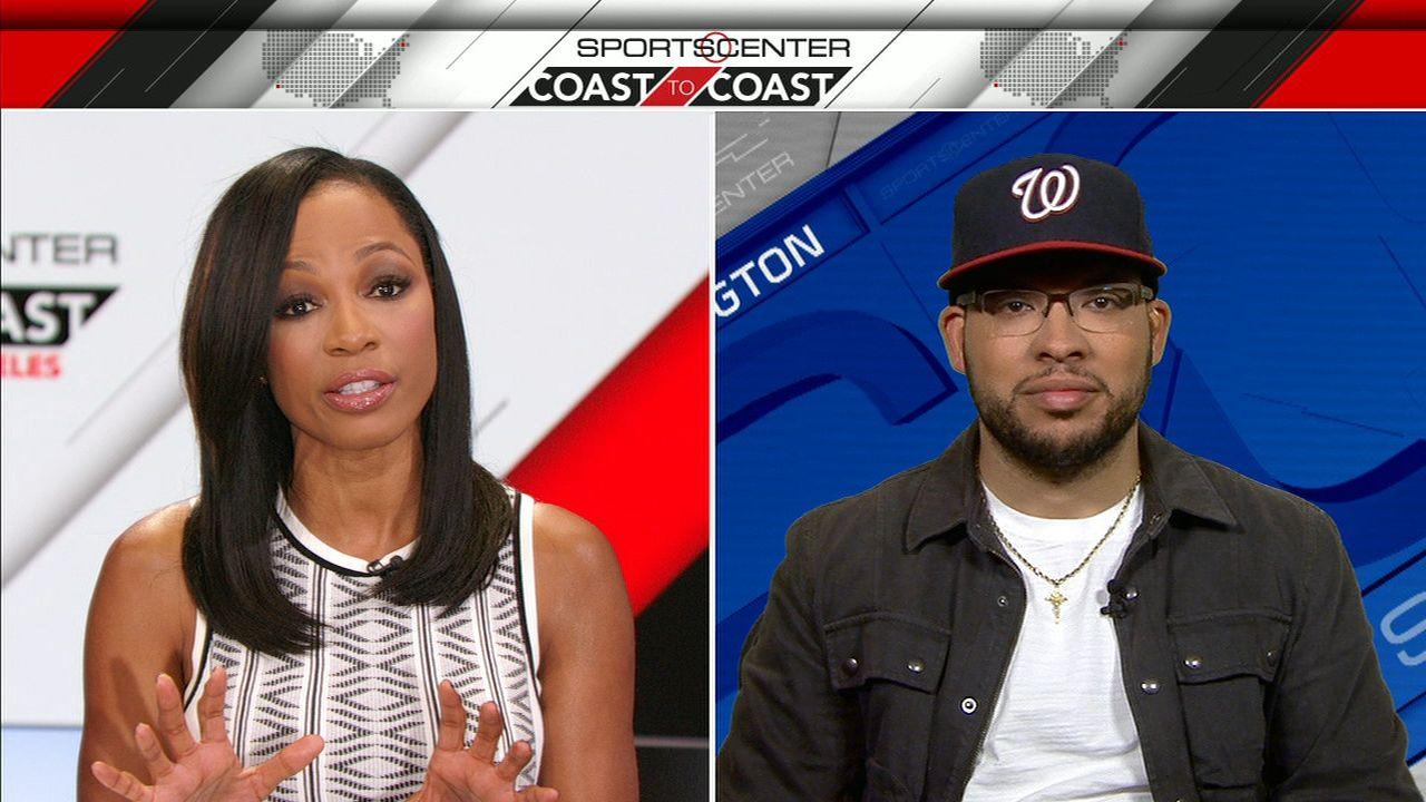 Baseball caps a viable fashion option