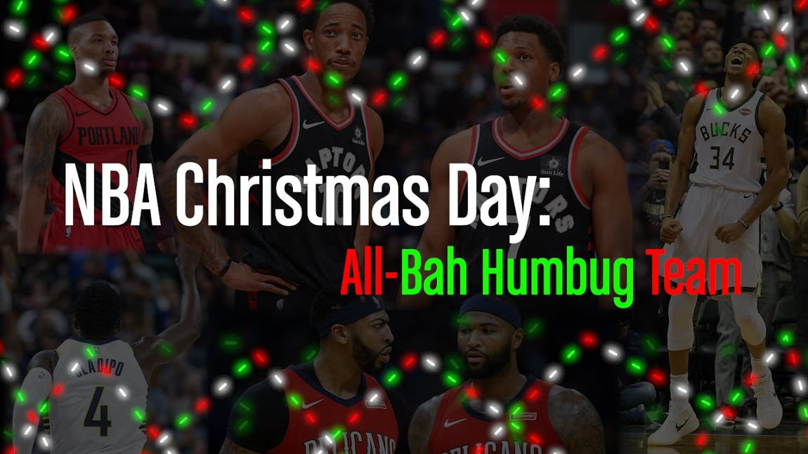 nba teams that got snubbed from playing on christmas day - Nba Christmas Day
