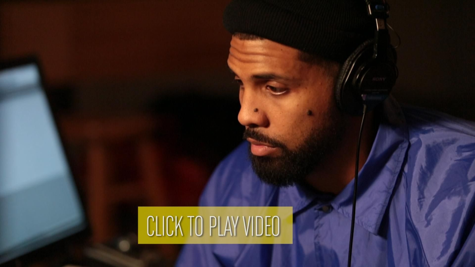 Retired NFL running back Arian Foster can rap. For real.