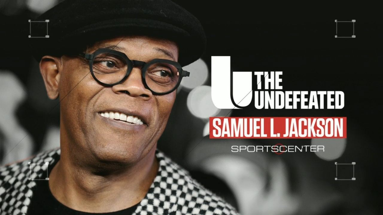 After 30-plus years and 100-plus roles, Samuel L. Jackson ranks his own roles