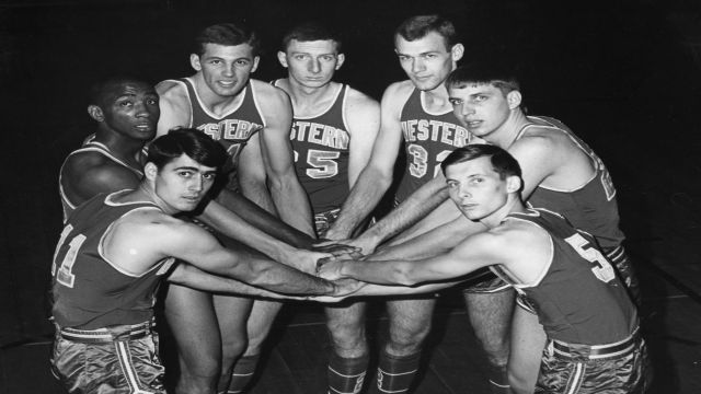 Henry Logan – The greatest basketball player you never heard of