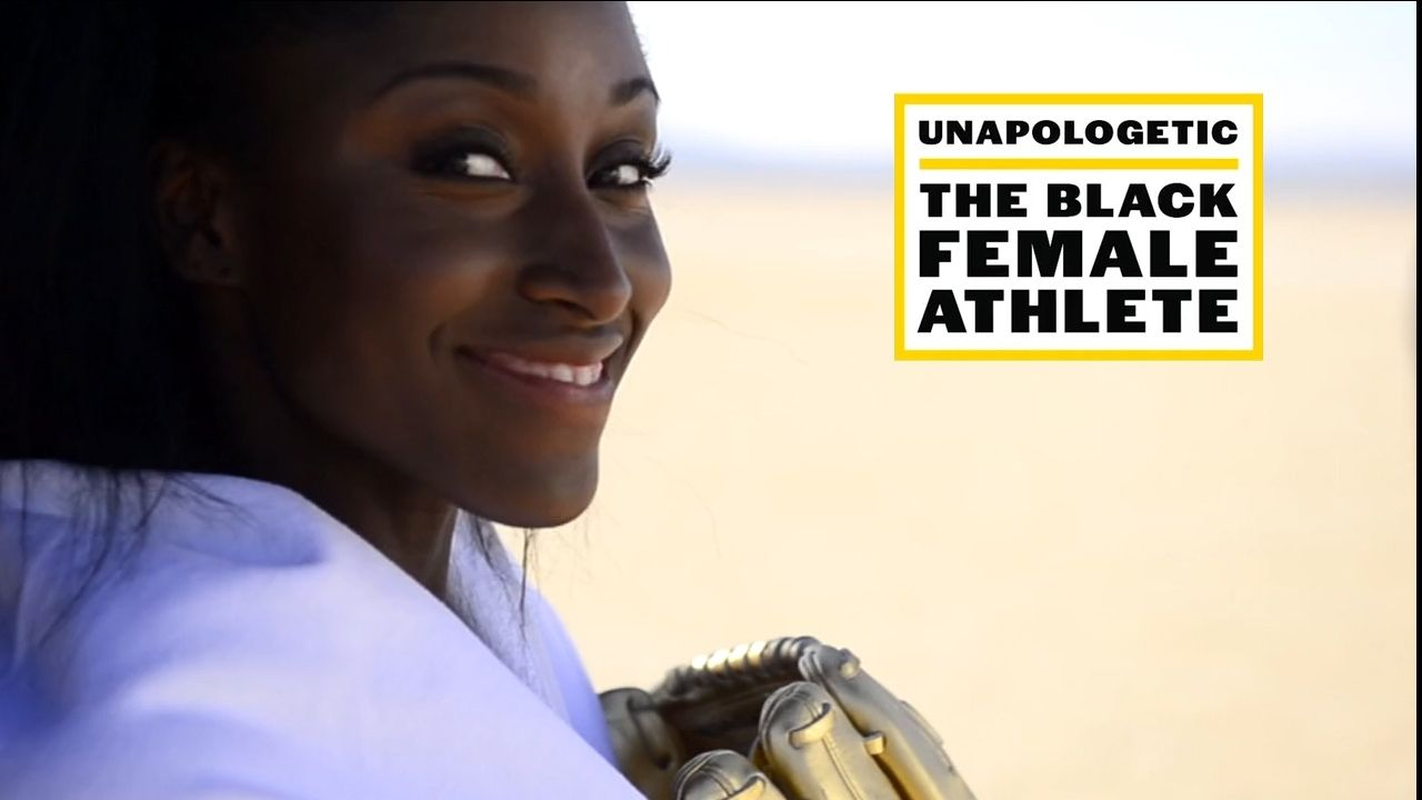 Unapologetic: The Black Female Athlete