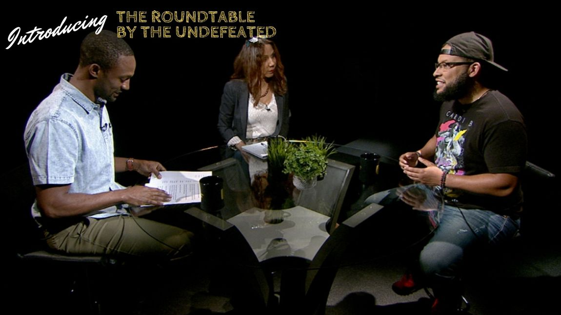 Roundtable: Is Tiger Woods invited to the cookout?