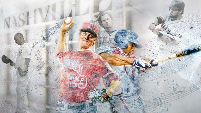 MLB Winter Meetings - Showalter/Farrell Pressers