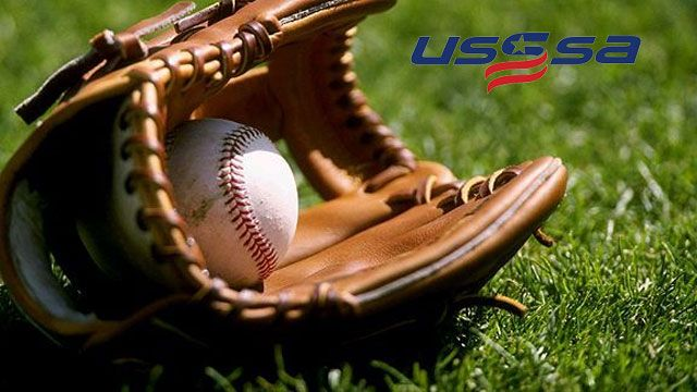 Usssa Canton Super NIT - 10 And Under (Semifinals)