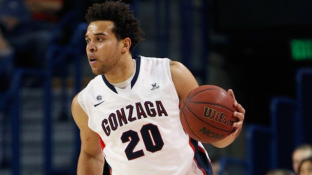 Loyola Marymount vs. Gonzaga (Semifinal #1): West Coast Conference Men's Basketball Championship