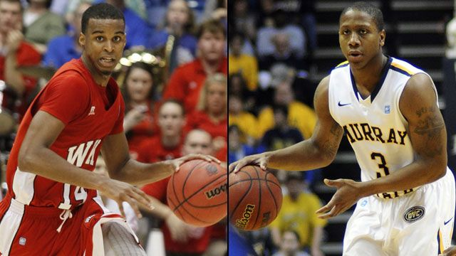 Western Kentucky vs. Murray State