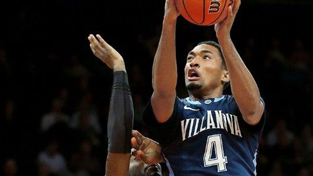 Njit vs. Villanova (Exclusive)