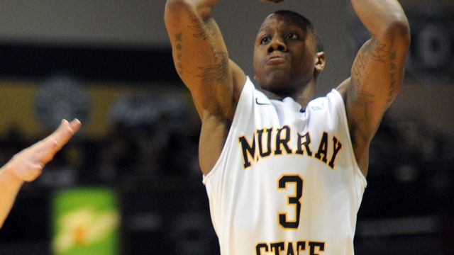 Valparaiso vs. Murray State (Exclusive)