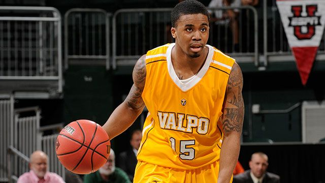 Valparaiso vs. Youngstown State (Exclusive)