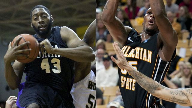 Furman vs. Appalachian State (Exclusive Quarterfinal #2): SOCON Men's Basketball Championship