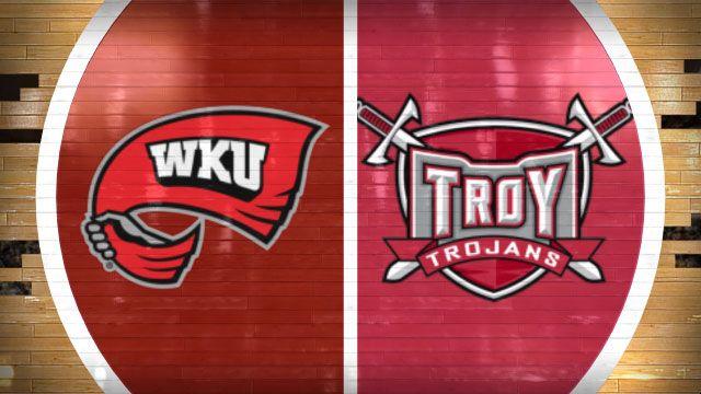 Western Kentucky vs. Troy