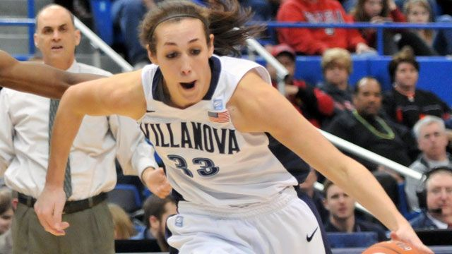 Villanova vs. Pittsburgh