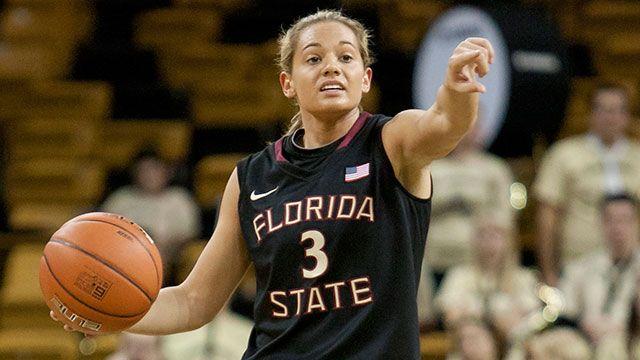 #24 Miami (FL) vs. #18 Florida State