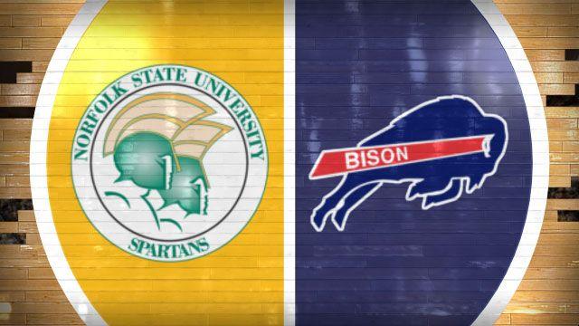 Norfolk State vs. Howard