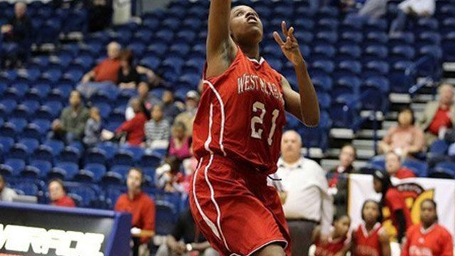 West Alabama vs. Alabama-Huntsville (Championship) Gulf South Women's Basketball Championship