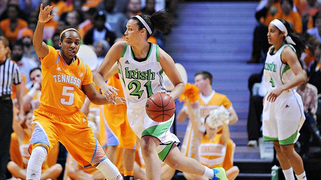 Notre Dame vs. Tennessee