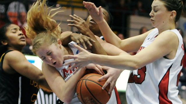 Iona vs. Marist (Championship): MAAC Women's Basketball Championship
