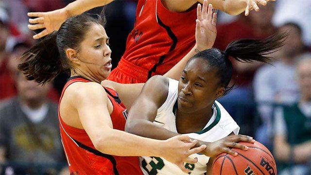 #5 Louisville vs. #1 Baylor (Regional Semifinal #2): 2013 NCAA Women's Basketball Championship