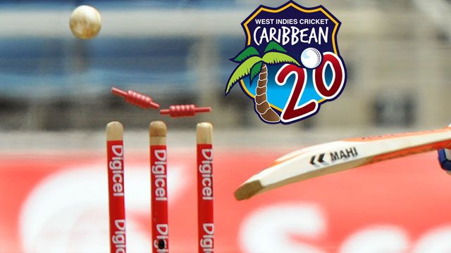 2013 Caribbean Regional Twenty-20 Tournament (2nd Place vs. 3rd Place Playoff)