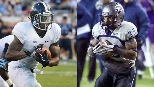 #5 Georgia Southern vs. #4 Old Dominion (Quarterfinals): NCAA FCS Football Championship