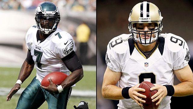 Philadelphia Eagles vs. New Orleans Saints (Device Restrictions Apply)