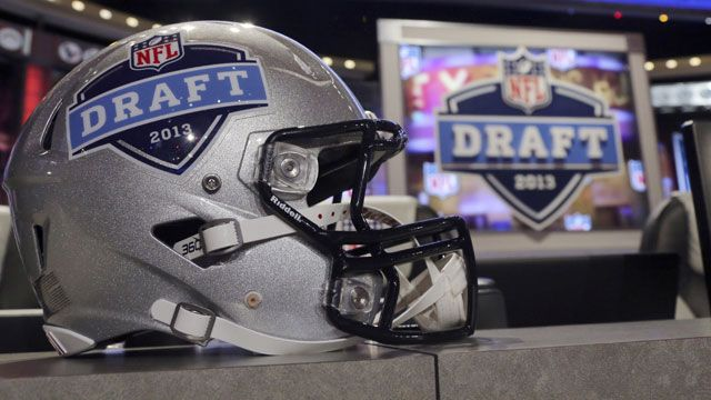 2013 NFL Draft (Rounds 4-7)
