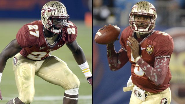 2013 Florida State Pro Day