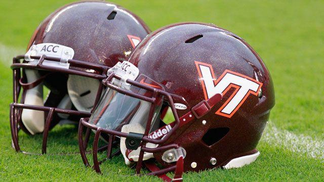 Virginia Tech Spring Football: Maroon vs. White Game
