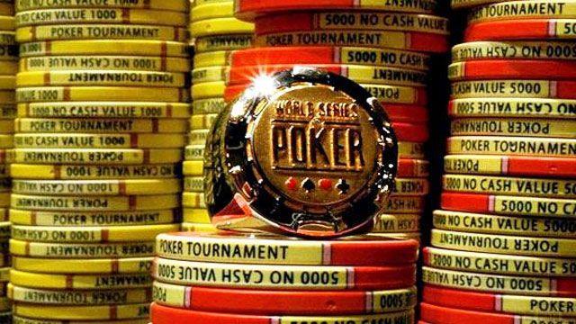 2013 World Series of Poker Circuit: The Lodge Black Hawk (Final Table)