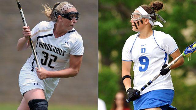 Vanderbilt vs. #6 Duke
