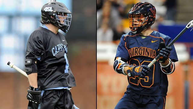 #6 North Carolina vs. #19 Virginia
