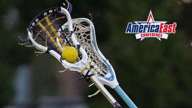#2 Albany vs. #1 Stony Brook (Championship): 2013 America East Women's Lacrosse Championship
