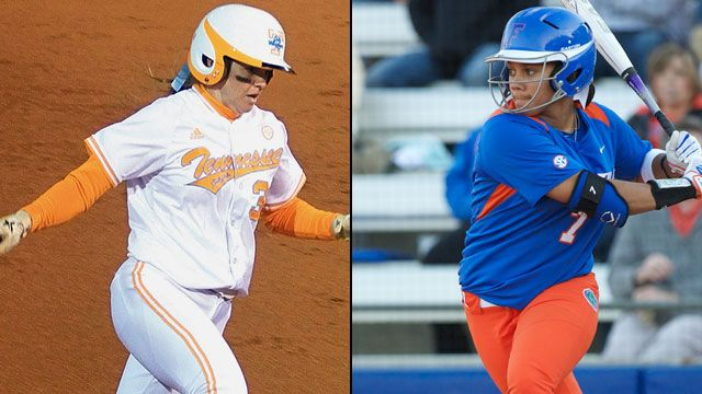 #7 Tennessee vs. #3 Florida