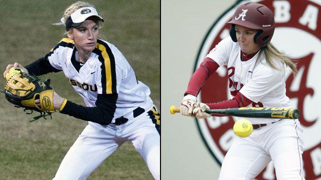 #6 Missouri vs. #7 Alabama