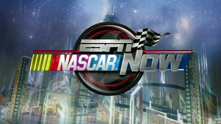 NASCAR Now presented by Rent A Center