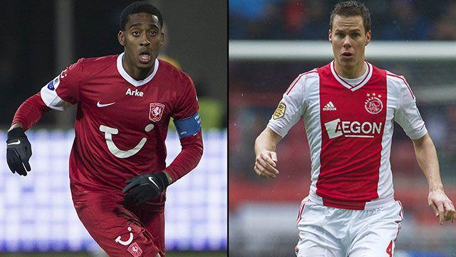 FC Twente vs. Ajax