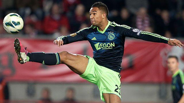 Ajax vs. NEC
