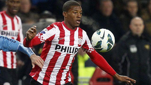 Willem II vs. PSV