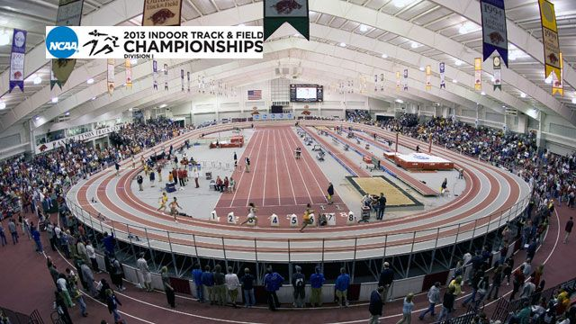NCAA Indoor Track & Field Championships presented by Northwestern Mutual (Day Two)