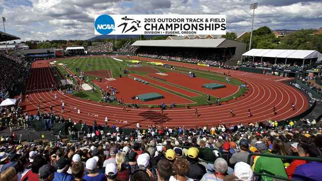 NCAA Outdoor Track & Field Championships presented by Northwestern Mutual (Day Four)